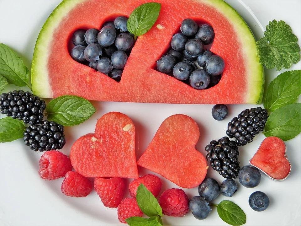Po ovoci neztloustnete