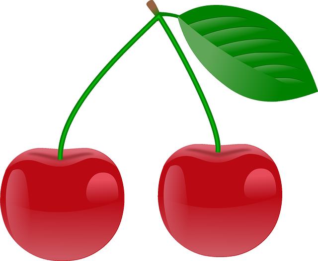 dvě třešně