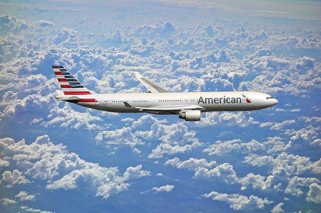 dopravní letadlo American.jpg